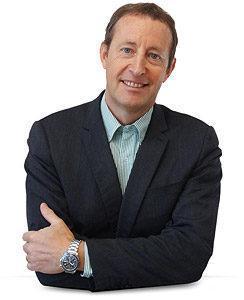 Jean-Michel Cornille Président d'IES Synergy
