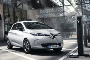 Recharge véhicule électrique entreprise et collectivité