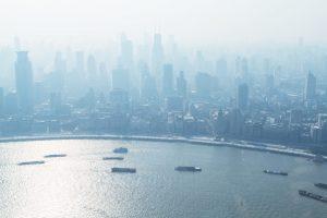 Electromobilité contre la pollution