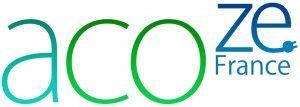 Logo partenaire électromobilité AcoZE France