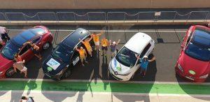 AcoZE France évenement électromobilite France