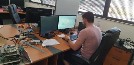 Interview métier ingénieur développeur équipe soft